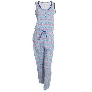 00abb6465d Como hacer pijamas de mujer facilmenete